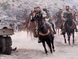 Movie Review - 12 Strong