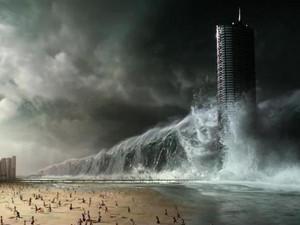Movie Review - Geostorm