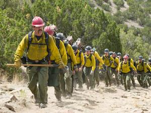 Movie Review - Only the Brave
