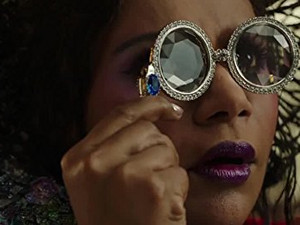 Movie Review - A Wrinkle In Time