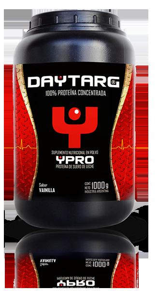 YPRO Proteína de Suero de Leche