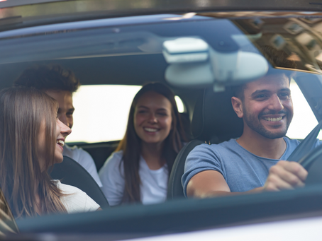 Adult Children and Car Insurance