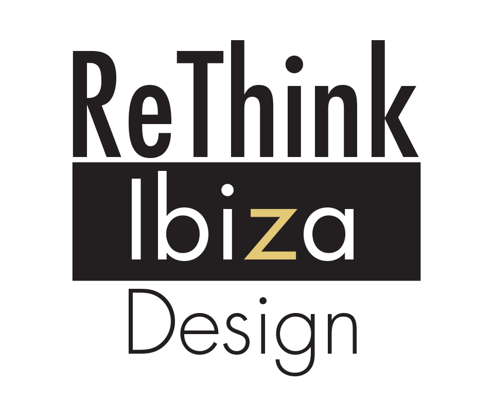 CLIENT:  ReThink Ibiza Design  ​  RETHINK & PLÚSTIC  ​  2020 Ibiza, Spain    Business development.  We looked after from the name, logos creation, corporate identity, business plan, to the launch of the shop, development and local contests participation. ReThink Ibiza Design is a new studio of circular design in Ibiza, which also run the Precious plastic ibiza project, to upcycle local plastic waste into amazing furnitures.    IBILANDERS  Giada Forneris: project manager; Camila Mejia: Logo PlúsTic