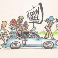 Lemonwheel 98
