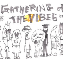 Gathering Of The Vibes 01'