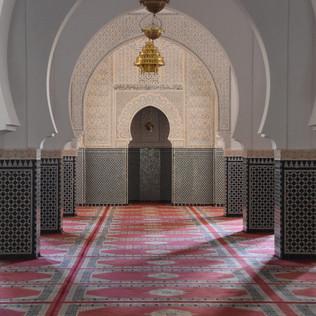 Réouverture des lieux de culte : le Conseil régional du culte musulman appelle à la prudence