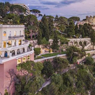 Nice : La villa de James Bond est en vente