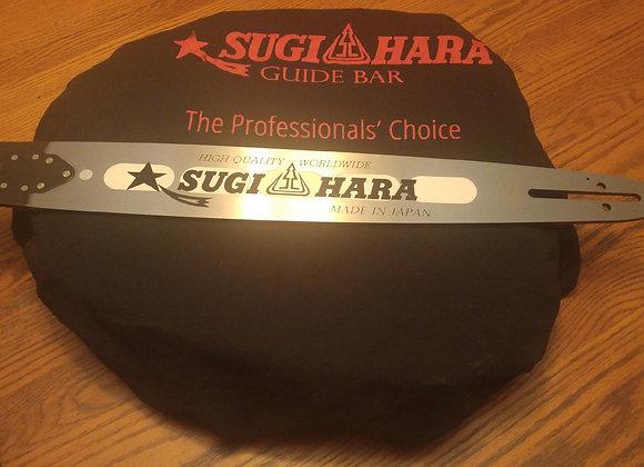 "20"" Sugihara Bar Small Mount"
