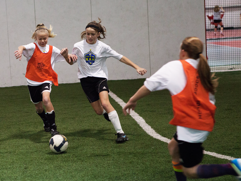 2015 Summer Camp Dates Released! Sign Up Today!