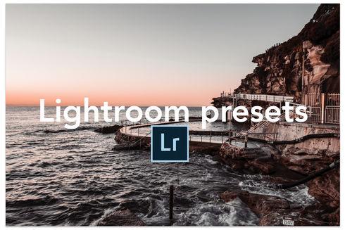 AUTUMN - Lightroom Presets