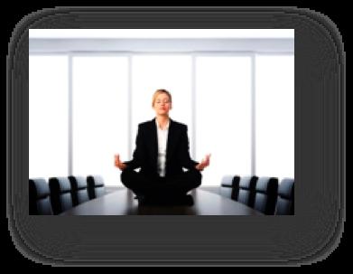 Corporate Stress Management Training