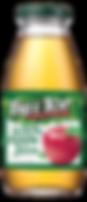 樹頂100%純蘋果汁300ml玻璃瓶