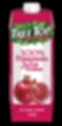 樹頂100%石榴莓綜合果汁1公ㄕ公升