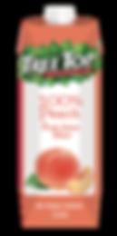 樹頂100%蜜桃綜合果汁1公升