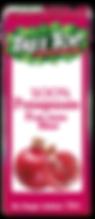 樹頂100%石榴莓綜合果汁300ml利樂包
