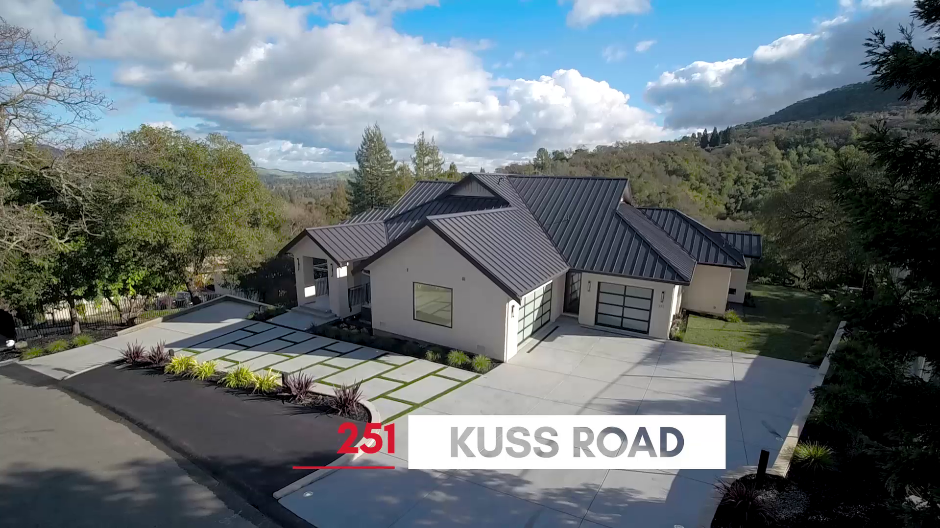 251 Kuss Road