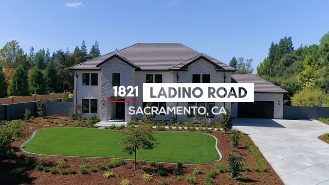 1821 Ladino Road