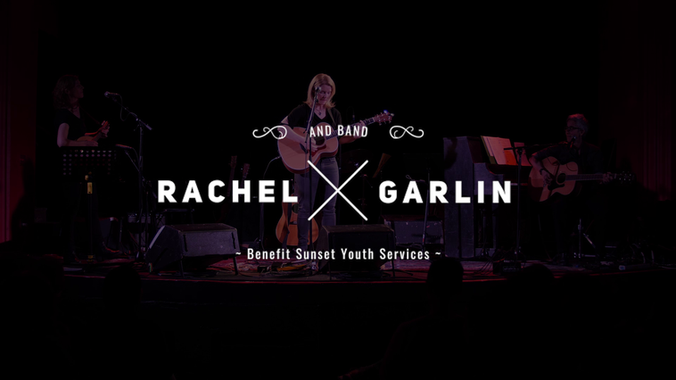 Rachel Garlin and Bad Show
