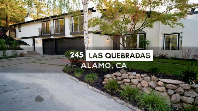 245 Las Quebradas Road