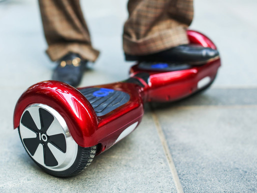 Why Hoverboard Classic is the best-ranked hoverboard?