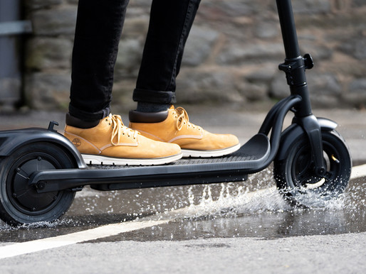 Buy the Most Affordable Electric Kick Scooter!