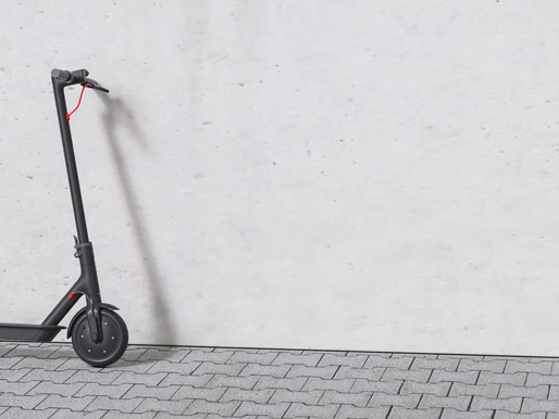 All about the Electric Scooter
