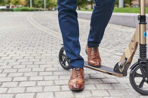 Choose the best electric scooter for commuting