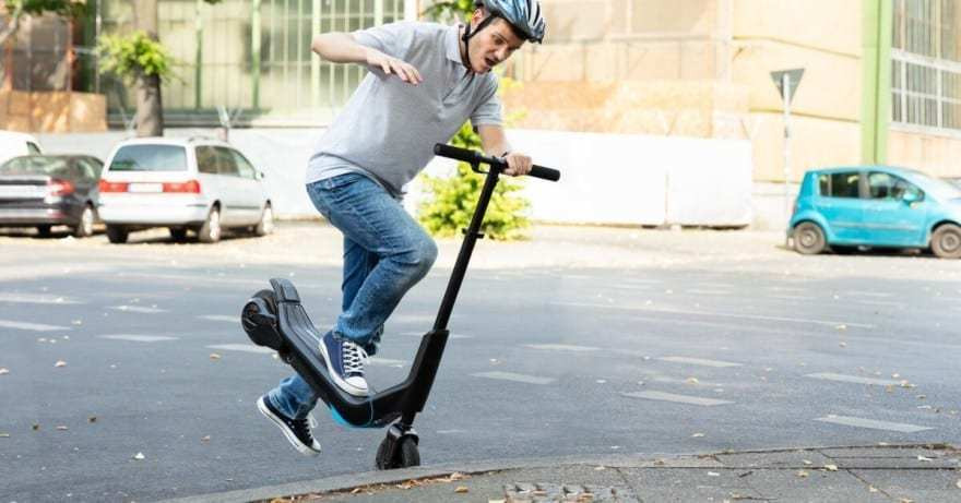 Electric Scooter Safety Tips to Avoid Injuries