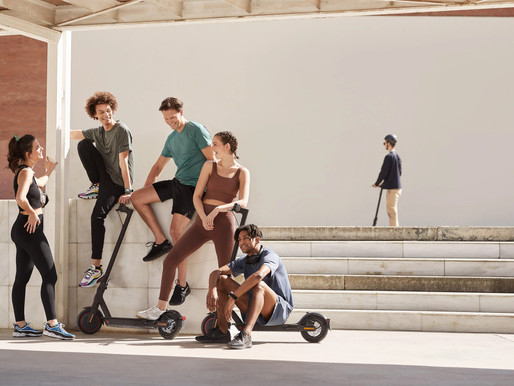 Tips for Choosing a Reliable Electric Scooter