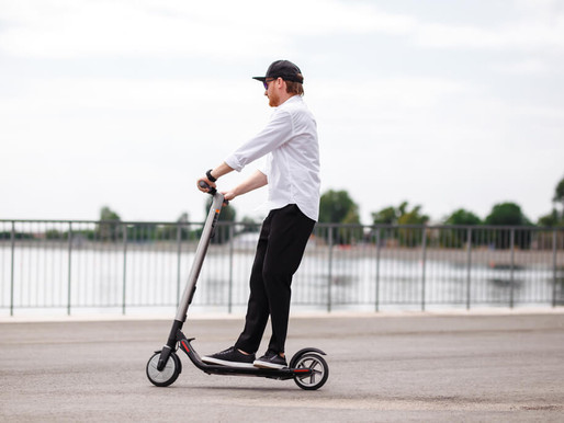 What are the best adult electric kick scooters to buy in Paris?