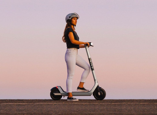 Is riding an Electric Scooter Legal Now in The UK?