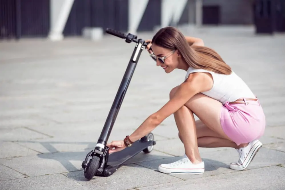 Electric Scooter Buying Guides - 1
