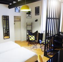 Hôtel à Avignon - Hôtel le Magnan