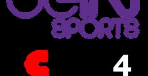 Les chaines BeIN Sports et CCTV4 Chine à l'Hôtel le Magnan !