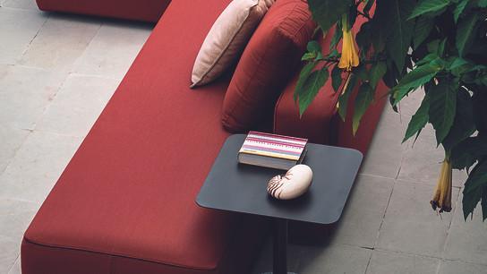 Modulare Lounge DANDY