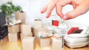 Affitto parziale prima casa