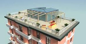 Lastrici solari , giurisprudenza