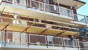 Balcone: quali spese sono a carico dei proprietari?