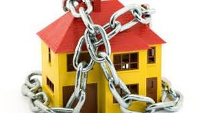 Pignoramento: si può cedere la casa alla banca?