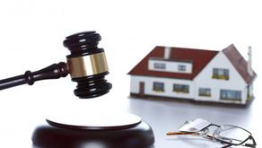 Aste immobiliari, solo il 30% delle procedure si conclude con l'assegnazione