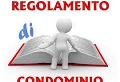 Regolamento contrattuale: i divieti sono opponibili se trascritti