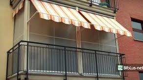 Veranda balcone senza autorizzazione