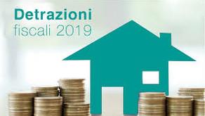 Detrazioni fiscali ristrutturazione 2019, la guida aggiornata dell'Agenzia delle Entrate