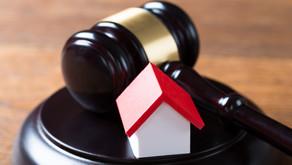 Comprare casa all'asta con abuso edilizio, restano le sanzioni