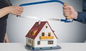 Casa cointestata: come togliere un intestatario