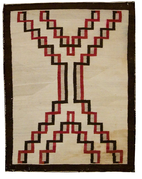 "Navajo - 36"" x 44"""