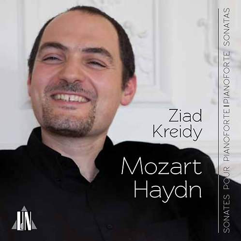 Sonates pour pianoforte · Mozart/Haydn