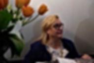 Chantal Loras - Présidente