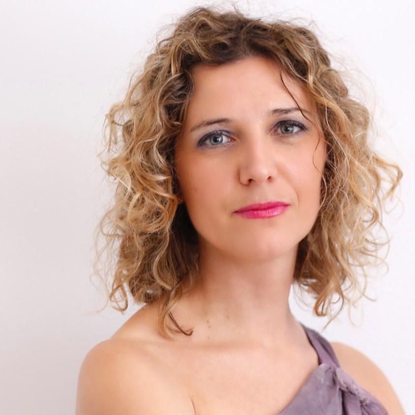 CONCERT Carmen LUANA STRUPPA - piano