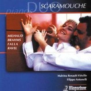 Les 10 ans du Duo Scaramouche